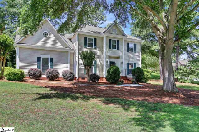 117 Gilderview Drive, Simpsonville, SC 29681 (#1368449) :: Hamilton & Co. of Keller Williams Greenville Upstate