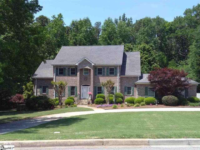 182 Graylyn Drive, Anderson, SC 29621 (#1368453) :: Hamilton & Co. of Keller Williams Greenville Upstate