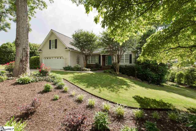 223 Donington Drive, Greenville, SC 29615 (#1368469) :: The Toates Team