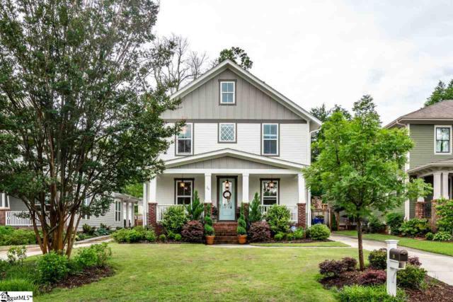 20 E Montclair Avenue, Greenville, SC 29609 (#1368472) :: Hamilton & Co. of Keller Williams Greenville Upstate