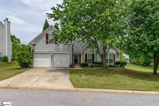 15 Brunner Court, Greer, SC 29650 (#1368476) :: Hamilton & Co. of Keller Williams Greenville Upstate