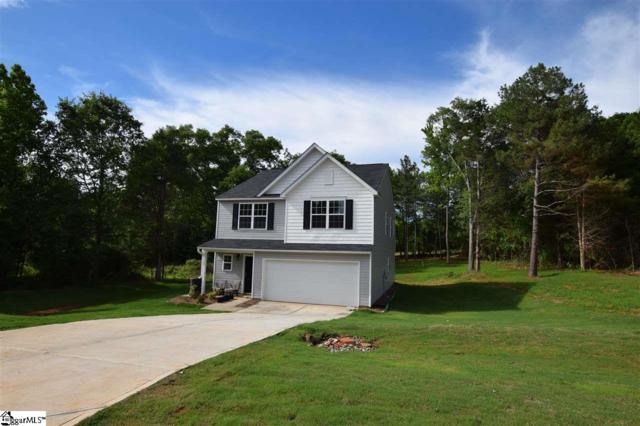 122 Yellow Pine Drive, Anderson, SC 29626 (#1368480) :: Hamilton & Co. of Keller Williams Greenville Upstate