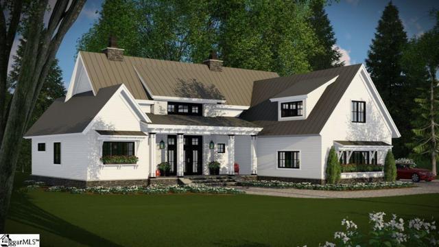 320 - A Campbell Road, Landrum, SC 29356 (#1368517) :: Hamilton & Co. of Keller Williams Greenville Upstate