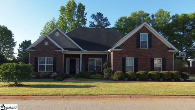 208 Meadow Lake Trail, Greer, SC 29650 (#1368526) :: Hamilton & Co. of Keller Williams Greenville Upstate