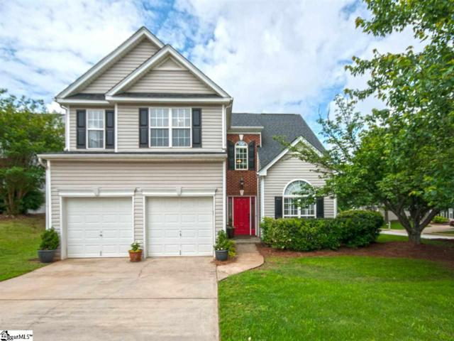 2 Sawley Court, Greenville, SC 29607 (#1368530) :: Hamilton & Co. of Keller Williams Greenville Upstate