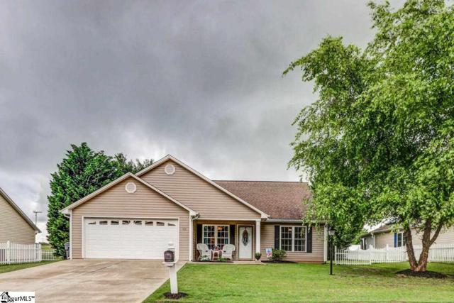 402 Ashwood Lane, Anderson, SC 29625 (#1368534) :: Hamilton & Co. of Keller Williams Greenville Upstate
