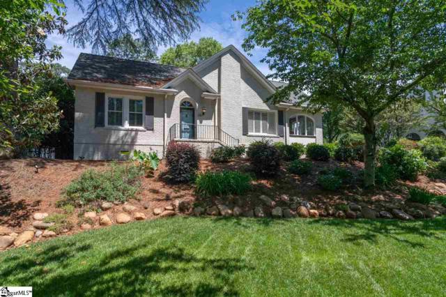 101 W Avondale Drive, Greenville, SC 29609 (#1368537) :: Hamilton & Co. of Keller Williams Greenville Upstate