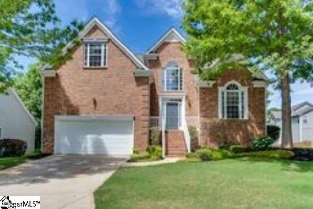 4 Nittany Place, Simpsonville, SC 29681 (#1368538) :: Hamilton & Co. of Keller Williams Greenville Upstate