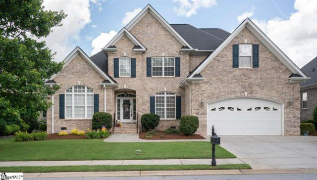 133 Holland Trace Circle, Simpsonville, SC 29681 (#1368539) :: Hamilton & Co. of Keller Williams Greenville Upstate