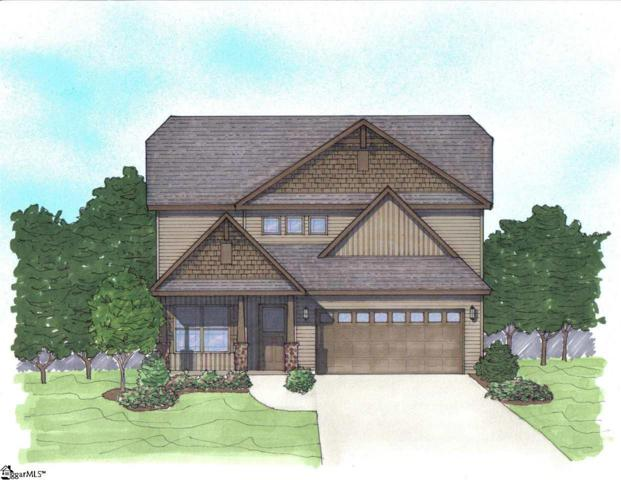 433 Kensrowe Drive Lot 24, Boiling Springs, SC 29316 (#1368545) :: The Toates Team