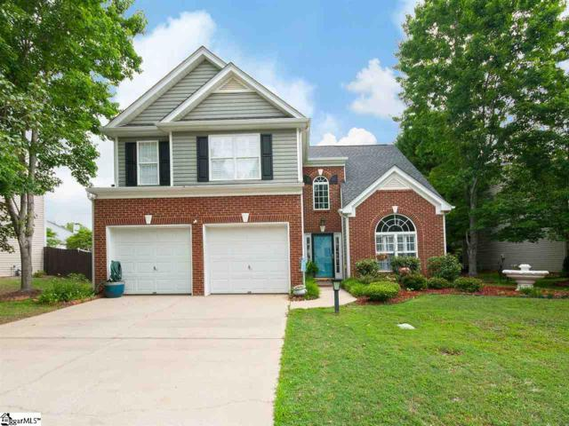 204 Stapleford Park Drive, Greenville, SC 29607 (#1368549) :: The Toates Team