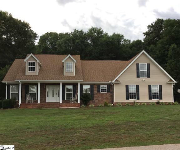 184 Plemmons Road, Lyman, SC 29365 (#1368550) :: Hamilton & Co. of Keller Williams Greenville Upstate
