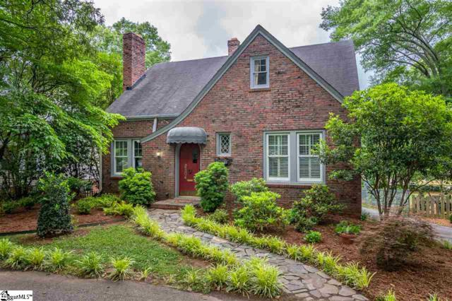 2504 Augusta Street, Greenville, SC 29605 (#1368557) :: The Toates Team