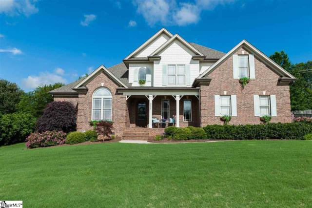 332 Kennesaw Court, Spartanburg, SC 29301 (#1368565) :: J. Michael Manley Team
