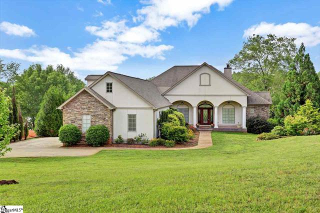 105 Stanridge Court, Easley, SC 29640 (#1368568) :: J. Michael Manley Team