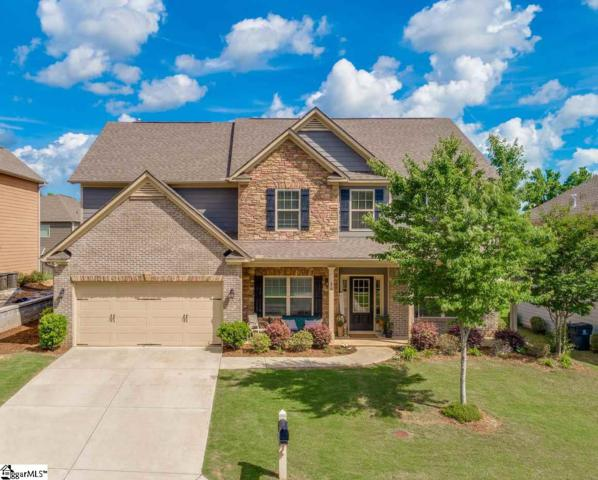26 Copperdale Drive, Simpsonville, SC 29681 (#1368574) :: Hamilton & Co. of Keller Williams Greenville Upstate