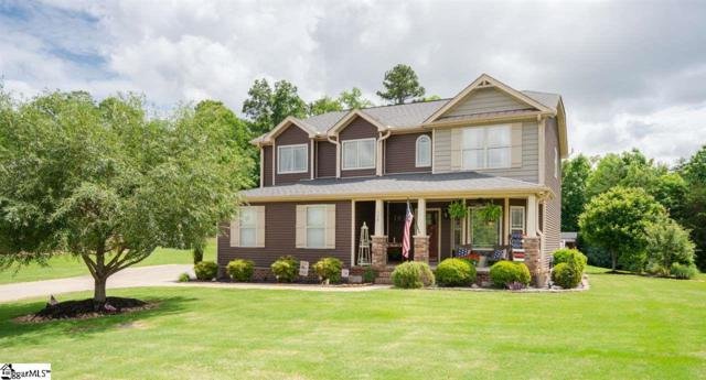 308 Tineke Way, Travelers Rest, SC 29690 (#1368583) :: Hamilton & Co. of Keller Williams Greenville Upstate