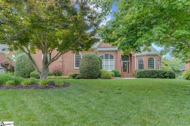 24 Devonhall Way, Taylors, SC 29687 (#1368592) :: Coldwell Banker Caine