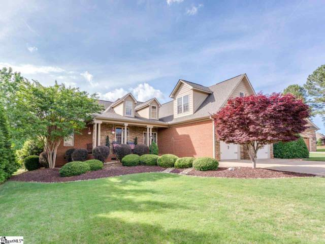609 Belle Terre Court, Inman, SC 29349 (#1368594) :: The Toates Team