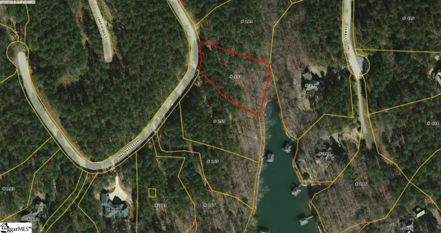 153 Lake Breeze Trail, Six Mile, SC 29682 (#1368599) :: The Toates Team