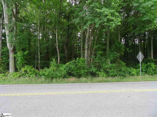Lot 1 Murdock Road, Belton, SC 29672 (#1368611) :: The Haro Group of Keller Williams