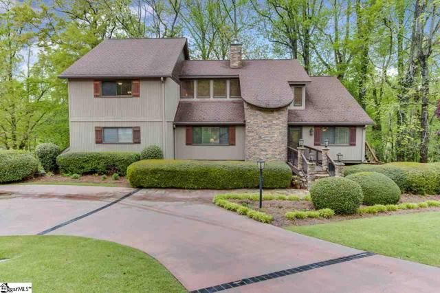 208 Pine Ridge Drive, Easley, SC 29642 (#1368627) :: The Haro Group of Keller Williams