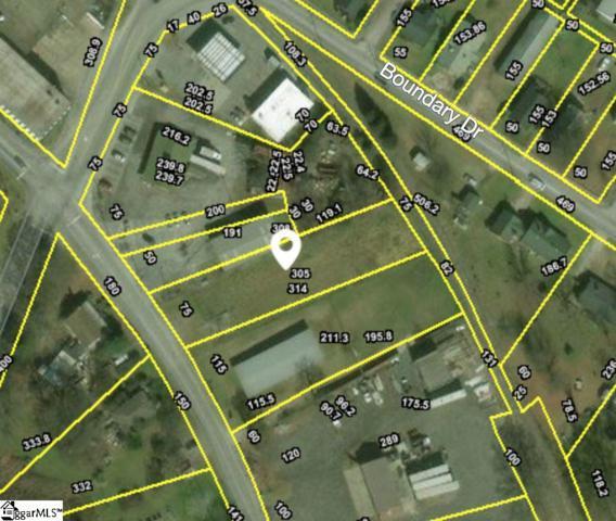 783 Beaumont #785 Avenue, Spartanburg, SC 29303 (#1368644) :: Hamilton & Co. of Keller Williams Greenville Upstate