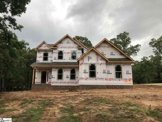 738 Corwallis Road, Spartanburg, SC 29306 (#1368649) :: Hamilton & Co. of Keller Williams Greenville Upstate