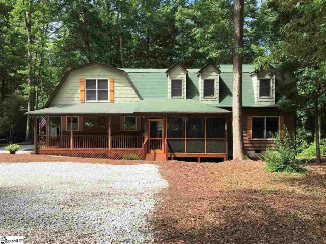 363 Whitmire Hill Drive, Liberty, SC 29657 (#1368655) :: The Toates Team