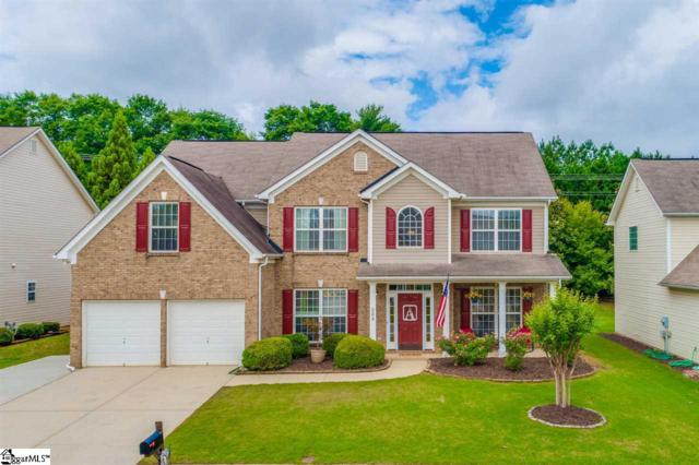 203 Molano Court, Greenville, SC 29607 (#1368664) :: The Toates Team