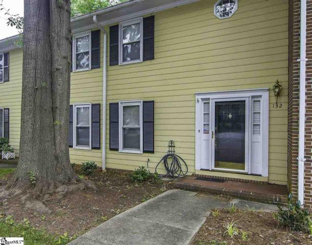 132 Highridge Drive, Spartanburg, SC 29307 (#1368675) :: The Toates Team