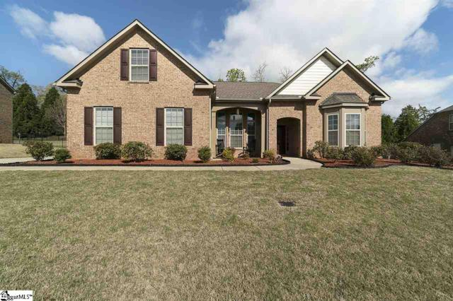 7 Kettering Court, Easley, SC 29642 (#1368697) :: Coldwell Banker Caine