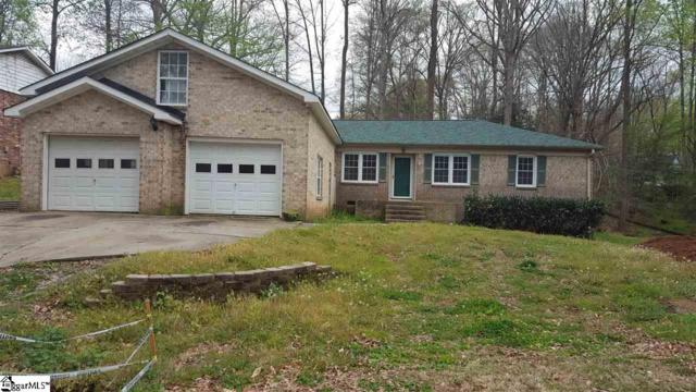 8 Armsdale Drive, Taylors, SC 29687 (#1368700) :: Hamilton & Co. of Keller Williams Greenville Upstate