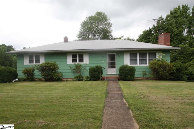 482 S Peak Street, Columbus, NC 28722 (#1368702) :: Hamilton & Co. of Keller Williams Greenville Upstate