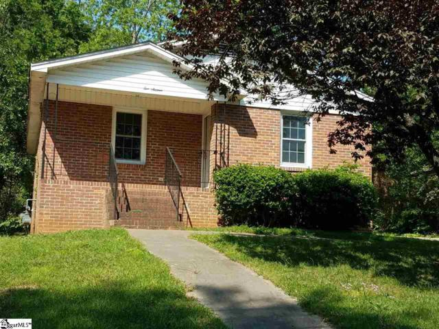216 Asbury Avenue, Greenville, SC 29601 (#1368703) :: The Toates Team