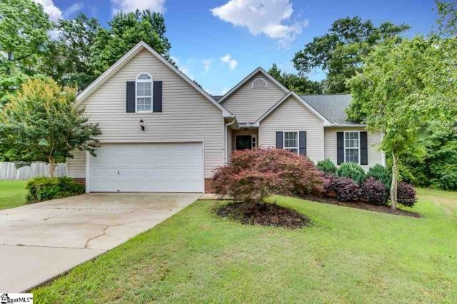 5 Sutters Glen Court, Mauldin, SC 29662 (#1368705) :: The Toates Team