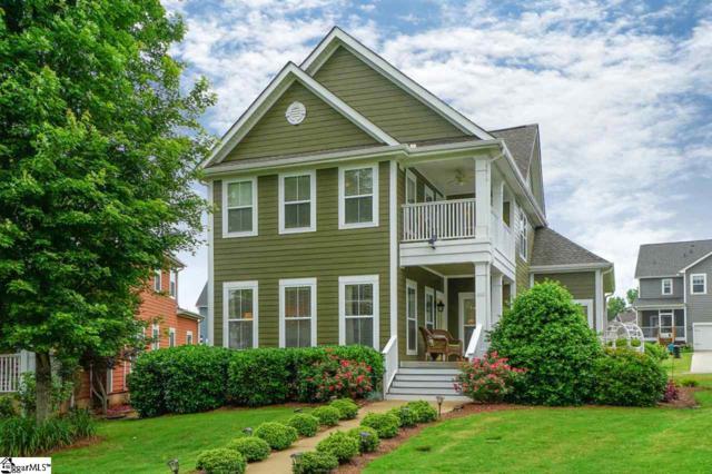 202 Ridenour Avenue, Greenville, SC 29617 (#1368708) :: Hamilton & Co. of Keller Williams Greenville Upstate
