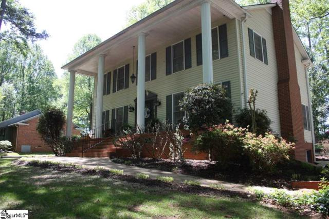 5 Eljema Forest Drive, Piedmont, SC 29673 (#1368710) :: The Toates Team