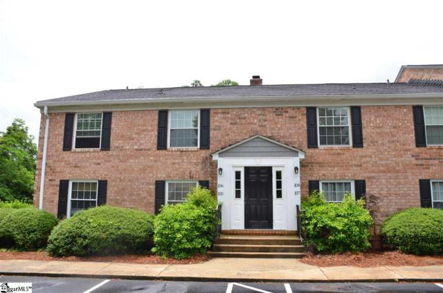 925 Cleveland Street Unit 106, Greenville, SC 29601 (#1368733) :: Coldwell Banker Caine