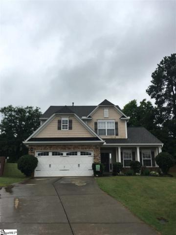112 Circle Grove Court, Greer, SC 29650 (#1368740) :: The Toates Team