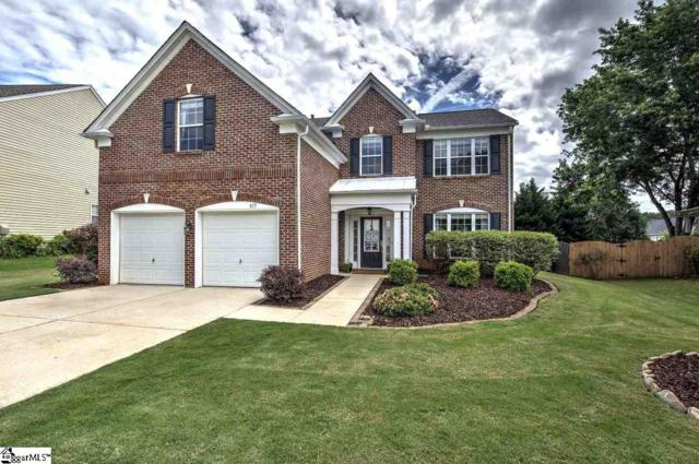 417 Collingsworth Lane, Greenville, SC 29615 (#1368745) :: The Toates Team