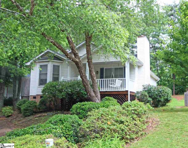 1032 Summit Drive, Greenville, SC 29609 (#1368819) :: The Toates Team