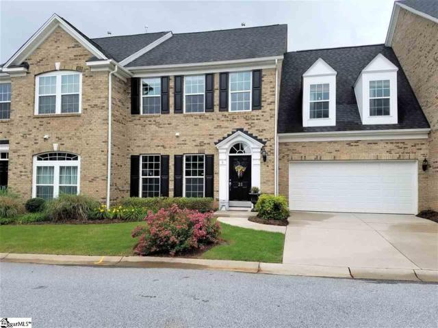 21 Dillworth Court, Simpsonville, SC 29681 (#1368823) :: The Toates Team