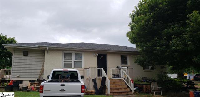 501 Woodward Street, Greenville, SC 29611 (#1368836) :: Hamilton & Co. of Keller Williams Greenville Upstate
