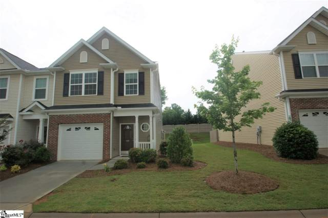 209 Shady Grove Drive Unit 8F, Simpsonville, SC 29681 (#1368838) :: The Toates Team