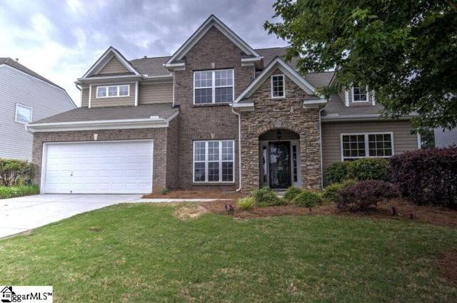 106 River Summit Drive, Simpsonville, SC 29681 (#1368872) :: Coldwell Banker Caine