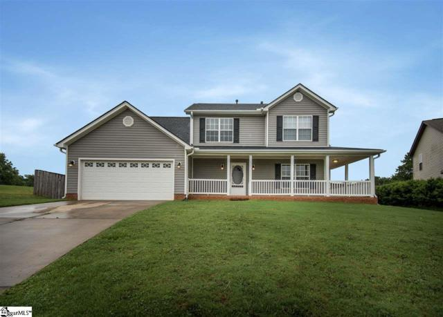 27 Bilbury Way, Travelers Rest, SC 29690 (#1368874) :: Coldwell Banker Caine