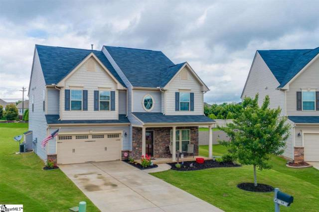 14 Brenau Place, Simpsonville, SC 29681 (#1368885) :: The Toates Team