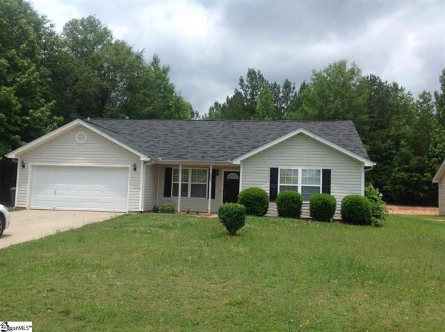 201 Melrose Drive, Laurens, SC 29360 (#1368944) :: Coldwell Banker Caine