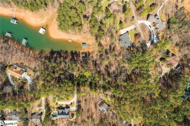 126 Sapphire Point, Anderson, SC 29626 (#1368976) :: The Toates Team